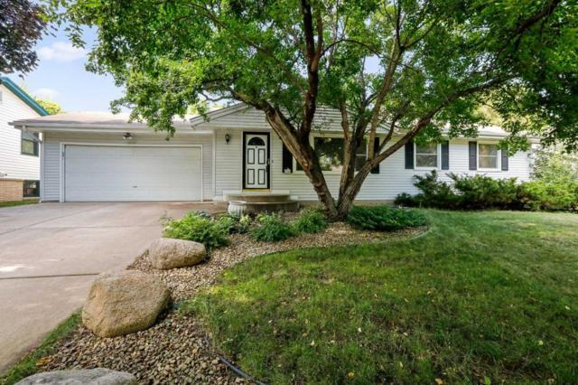 2736 16th Street NW, New Brighton, MN 55112 (#5272239) :: The Michael Kaslow Team