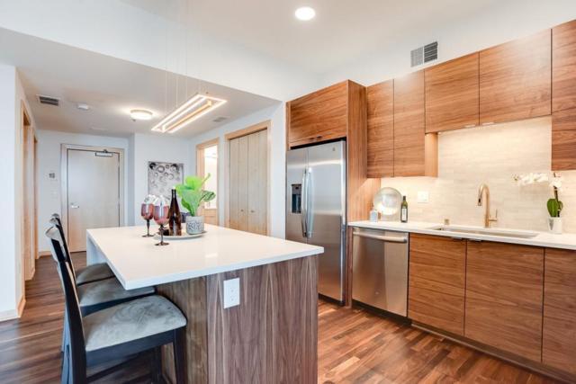 1240 2nd Street #1130, Minneapolis, MN 55415 (#5272277) :: House Hunters Minnesota- Keller Williams Classic Realty NW
