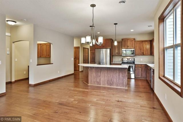10205 74th St. Ne, Otsego, MN 55301 (#5272308) :: House Hunters Minnesota- Keller Williams Classic Realty NW