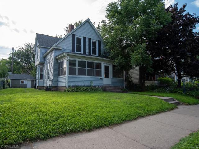 3424 Lyndale Avenue S, Minneapolis, MN 55408 (#5272346) :: House Hunters Minnesota- Keller Williams Classic Realty NW