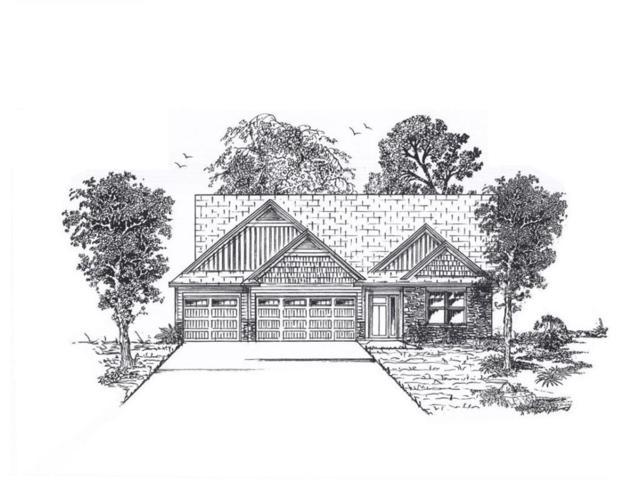 7577 Odell Cir Ne, Otsego, MN 55330 (#5272447) :: House Hunters Minnesota- Keller Williams Classic Realty NW