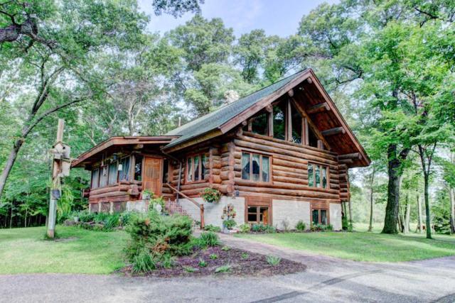 6616 145th Avenue NE, Columbus, MN 55025 (#5272652) :: House Hunters Minnesota- Keller Williams Classic Realty NW