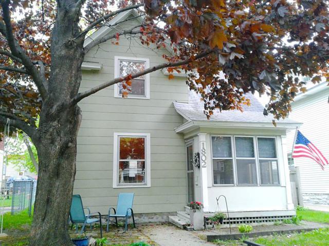 1802 Dayton Avenue, Saint Paul, MN 55104 (#5272887) :: The Odd Couple Team