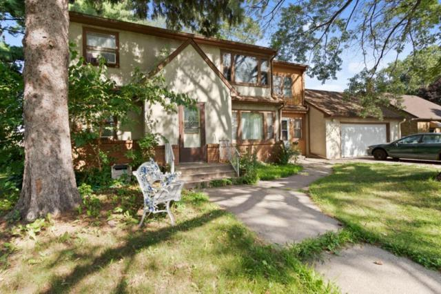 521 9th Avenue NW, New Brighton, MN 55112 (#5273025) :: The Michael Kaslow Team