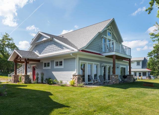 9820 Birch Bay Drive SW #109, Nisswa, MN 56468 (#5273030) :: House Hunters Minnesota- Keller Williams Classic Realty NW