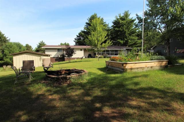 3471 Kilkare Court, Danbury, WI 54830 (MLS #5273190) :: The Hergenrother Realty Group