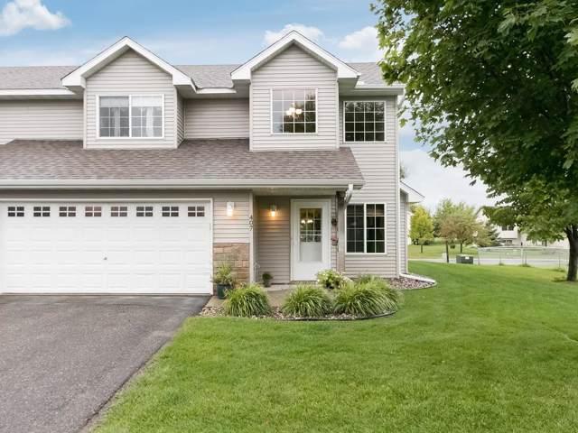 407 Cedar Place, Maple Lake, MN 55358 (#5273216) :: The Michael Kaslow Team
