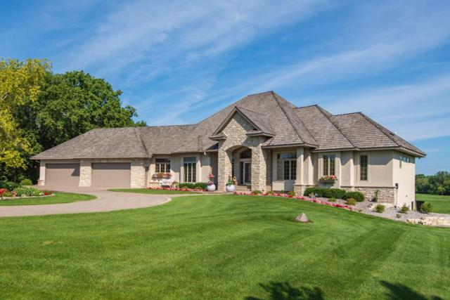 2135 Carriage Lane, Orono, MN 55391 (#5273296) :: Bre Berry & Company