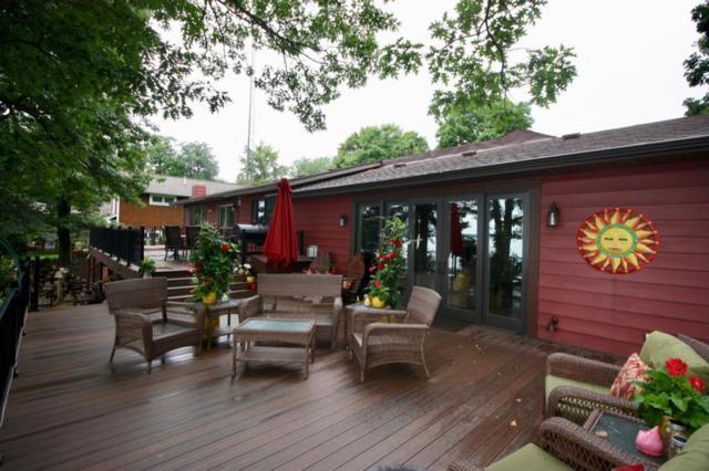 1425 Ossego Road SW, Nisswa, MN 56468 (#5273311) :: House Hunters Minnesota- Keller Williams Classic Realty NW