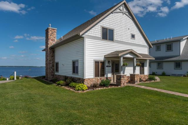 9820 Birch Bay Drive SW #104, Nisswa, MN 56468 (#5273323) :: House Hunters Minnesota- Keller Williams Classic Realty NW