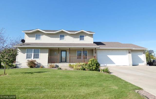 101 Fairway Drive, Glencoe, MN 55336 (MLS #5273464) :: The Hergenrother Realty Group