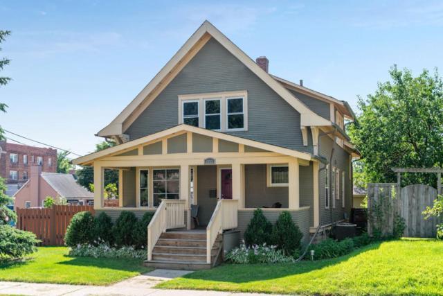 3552 Aldrich Avenue S, Minneapolis, MN 55408 (#5273475) :: House Hunters Minnesota- Keller Williams Classic Realty NW