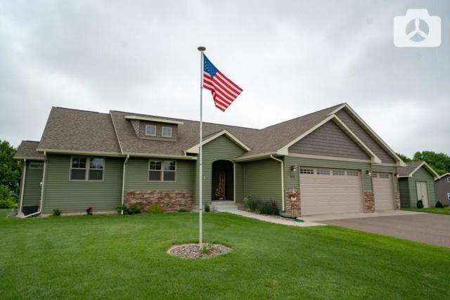 993 Canyon Road, Menomonie, WI 54751 (#5273495) :: The Preferred Home Team