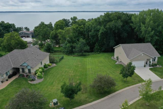 Lot 2 Blk 1 85th Street NE, Spicer, MN 56288 (#5273582) :: The Michael Kaslow Team