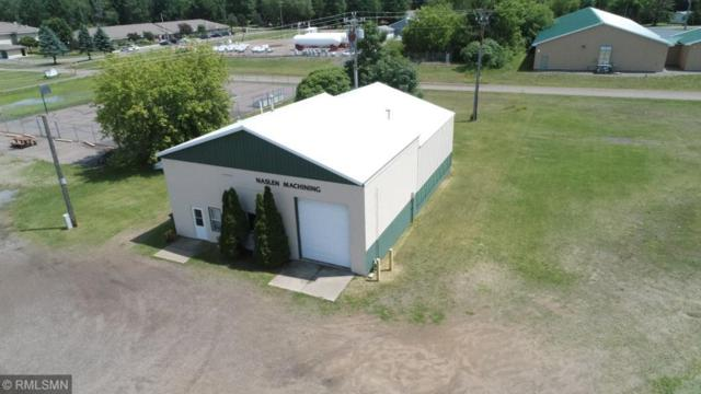 419 Main Street W, Onamia, MN 56359 (MLS #5273702) :: The Hergenrother Realty Group