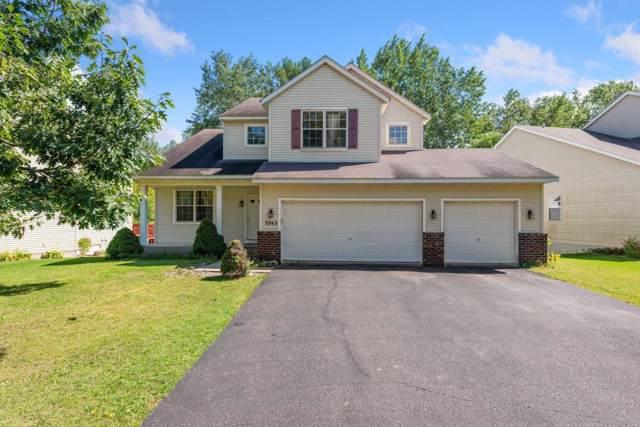3243 N View Lane, Woodbury, MN 55125 (#5273774) :: Holz Group