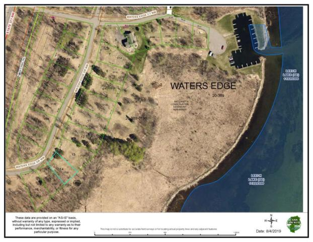 Lot 14 Waters Edge Drive NW, Walker, MN 56484 (#5273933) :: The Michael Kaslow Team