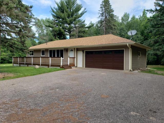 9313 Howard Lake Drive NE, Columbus, MN 55025 (#5274001) :: House Hunters Minnesota- Keller Williams Classic Realty NW