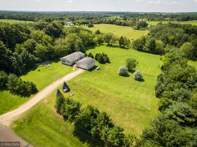 824 292nd Street, Woodville, WI 54028 (MLS #5274036) :: The Hergenrother Realty Group