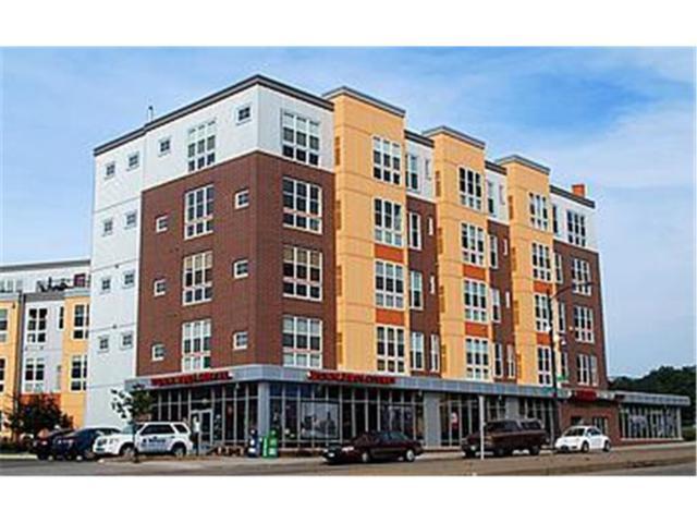 2650 University Avenue W #221, Saint Paul, MN 55114 (#5274382) :: Bre Berry & Company