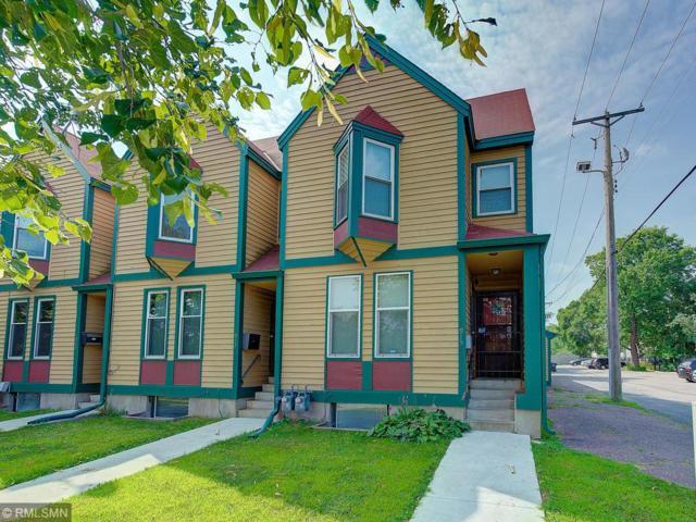 915 E 18th Street #8, Minneapolis, MN 55404 (#5274480) :: Bre Berry & Company