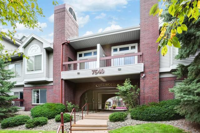 7540 Edinborough Way #1303, Edina, MN 55435 (#5274568) :: Bre Berry & Company