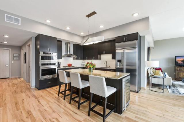 740 Portland Avenue #1414, Minneapolis, MN 55415 (#5275149) :: Bre Berry & Company