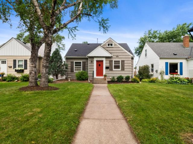 3120 Kentucky Avenue S, Saint Louis Park, MN 55426 (#5275270) :: House Hunters Minnesota- Keller Williams Classic Realty NW