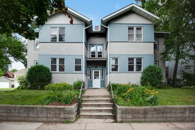 177 Winifred Street W #4, Saint Paul, MN 55107 (#5275438) :: Bre Berry & Company