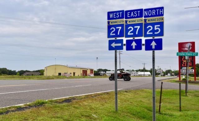 14343 Highway 25, Pierz, MN 56364 (#5275605) :: The Odd Couple Team
