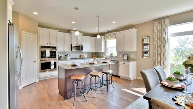 13144 Evergreen Lane N, Dayton, MN 55327 (#5275759) :: House Hunters Minnesota- Keller Williams Classic Realty NW