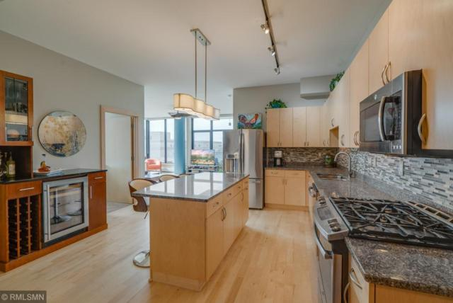 1120 S 2nd Street #402, Minneapolis, MN 55415 (#5275822) :: Bre Berry & Company