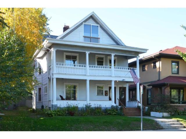 3028 Emerson Avenue S, Minneapolis, MN 55408 (#5275892) :: House Hunters Minnesota- Keller Williams Classic Realty NW