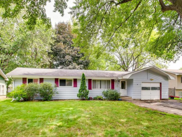 625 10th Avenue NW, New Brighton, MN 55112 (#5276306) :: The Michael Kaslow Team