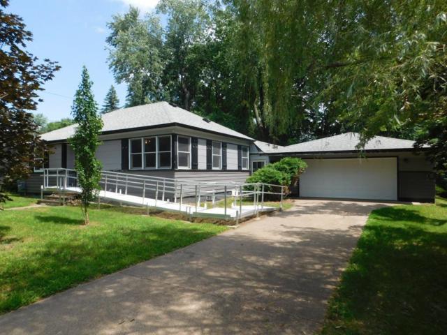 1132 Wilson Street, Menomonie, WI 54751 (#5276689) :: The Preferred Home Team