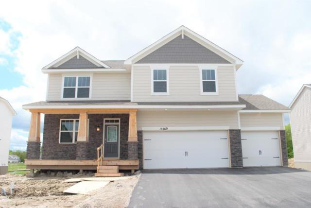 15269 108th Place N, Maple Grove, MN 55369 (#5276779) :: House Hunters Minnesota- Keller Williams Classic Realty NW