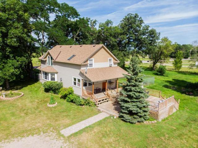 11550 292nd Circle, Princeton, MN 55371 (#5276937) :: JP Willman Realty Twin Cities