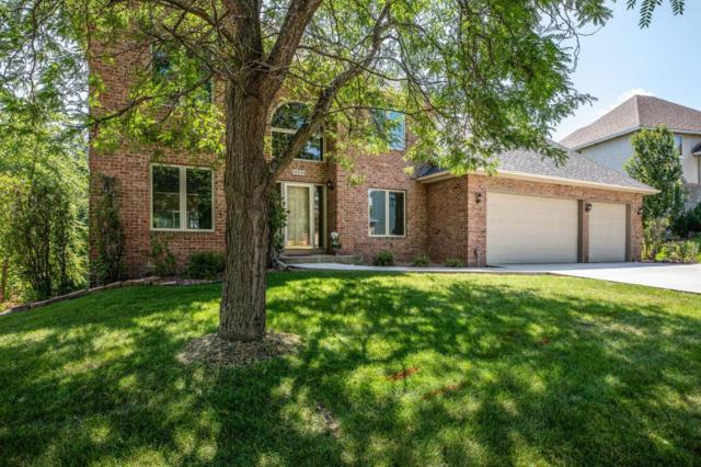 14941 62nd Avenue N, Maple Grove, MN 55311 (#5276999) :: House Hunters Minnesota- Keller Williams Classic Realty NW