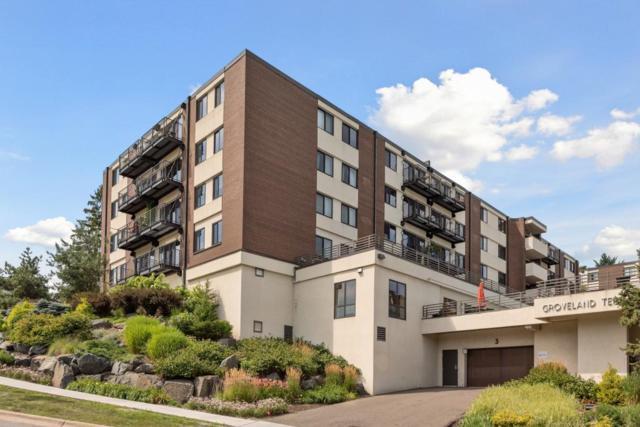 48 Groveland Terrace B115, Minneapolis, MN 55403 (#5277106) :: House Hunters Minnesota- Keller Williams Classic Realty NW