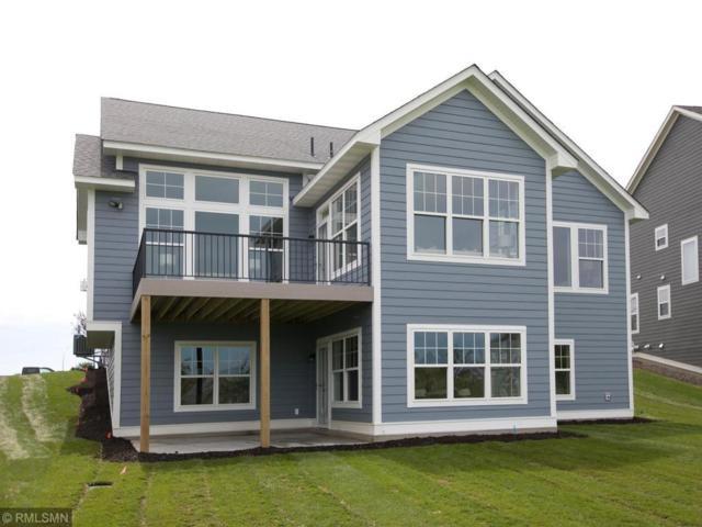 14896 47th Street NE, Saint Michael, MN 55376 (#5277333) :: House Hunters Minnesota- Keller Williams Classic Realty NW