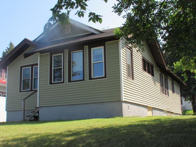 802 Grant Avenue, Eveleth, MN 55734 (#5277344) :: Bre Berry & Company
