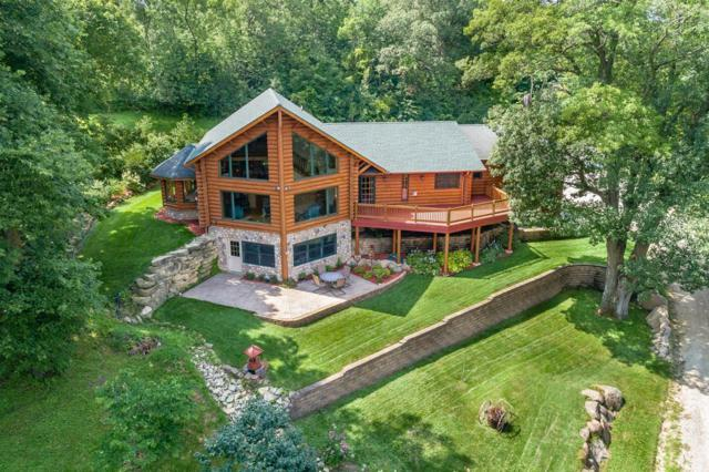 6723 County Road 105 NW, Byron, MN 55920 (MLS #5277445) :: The Hergenrother Realty Group