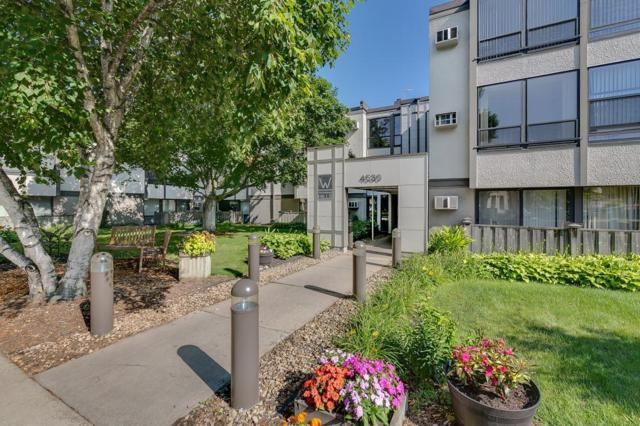 4530 Park Commons Drive #302, Saint Louis Park, MN 55416 (#5277553) :: Bre Berry & Company