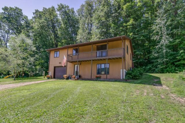 E3614 130th Avenue, Durand, WI 54737 (MLS #5277632) :: The Hergenrother Realty Group