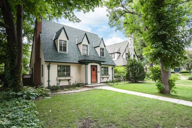 2196 Saint Clair Avenue, Saint Paul, MN 55105 (#5277752) :: The Odd Couple Team