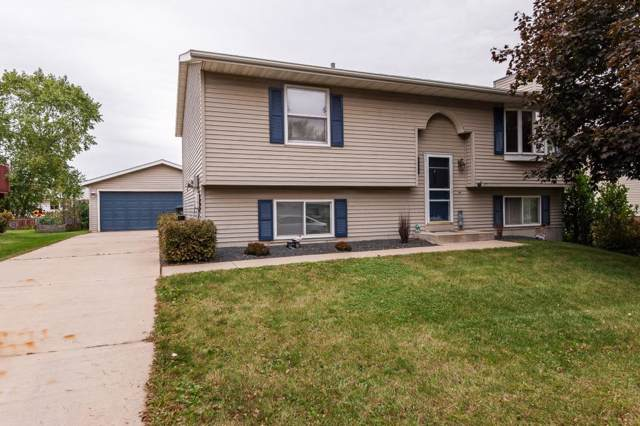 1933 49 1/2 Street NW, Rochester, MN 55901 (#5277948) :: The Michael Kaslow Team
