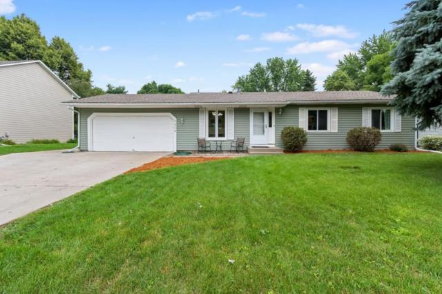 9804 103rd Avenue N, Maple Grove, MN 55369 (#5277984) :: House Hunters Minnesota- Keller Williams Classic Realty NW