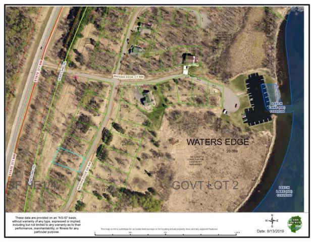 Lot 20 Waters Edge Drive NW, Walker, MN 56484 (#5278167) :: The Michael Kaslow Team