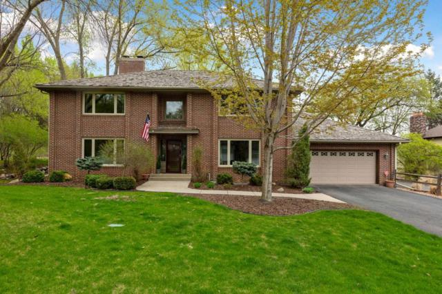 7714 Tanglewood Court, Edina, MN 55439 (#5278334) :: House Hunters Minnesota- Keller Williams Classic Realty NW