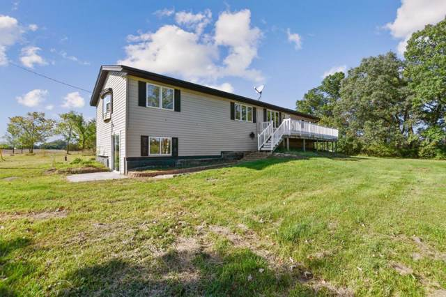 28256 Potomac Street NE, North Branch Twp, MN 55056 (MLS #5278359) :: The Hergenrother Realty Group